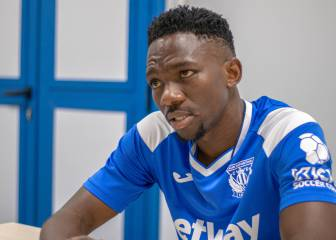 Omeruo tells Chelsea to let him go and prove himself in LaLiga