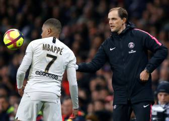 Tuchel giving Real Madrid helping hand in Mbappé pursuit