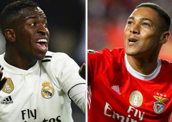 Did Real Madrid sign the wrong Vinicius?