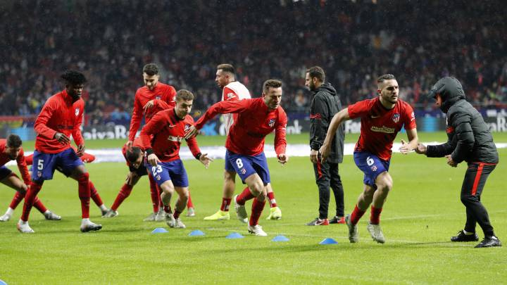 UCL 2019/20. Grupo D 6º Partido: Atlético de Madrid vs  Lokomotiv de Moscú (Miércoles 11 Dic./21:00) 1575856239_617165_1575856791_noticia_normal_recorte1