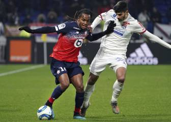 El PSG sigue interesado en Renato Sanches