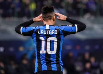 Marotta on Lautaro rumours:
