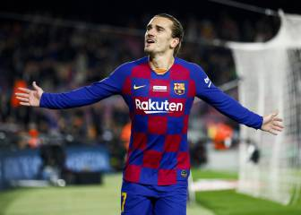 Barcelona: Griezmann explains motives for Atlético exit
