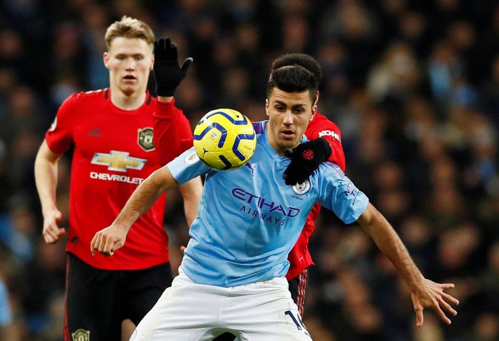 Rodri (Manchester City)
