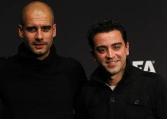 PSG eyeing Guardiola and Xavi dream team for 2020-21