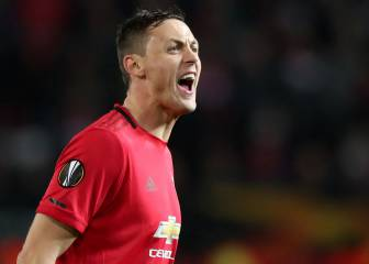 Atlético Madrid make a push for Matic
