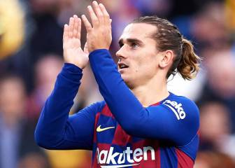 Griezmann and Valverde laud Messi after Alavés win