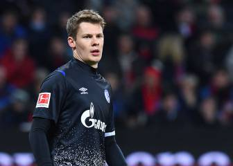 Bayern Munich agree deal for Manuel Neuer's replacement