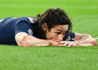 Cavani: a signing that carries advantages and risks for Atlético
