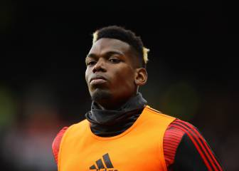 Juventus poised to make January Paul Pogba swoop