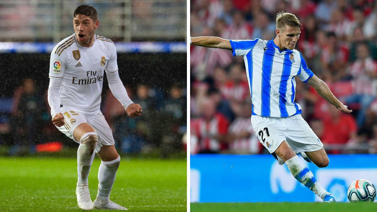 Málaga V Real Madrid  1577400459_125840_1577471755_noticia_normal