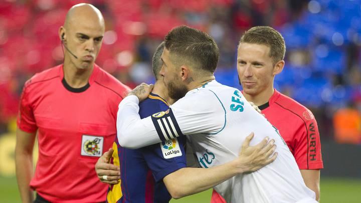 Cuatro españoles forman parte del XI tipo de France Football en el último decenio