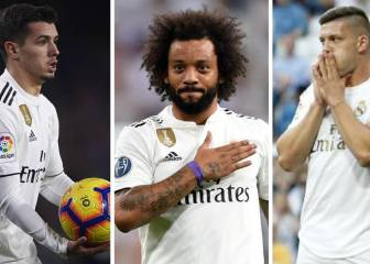 Real Madrid's season so far: pass/fail player verdicts