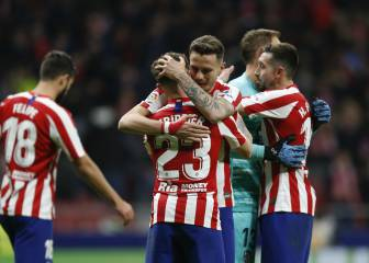The worst Atleti of the Simeone era are still in the title race