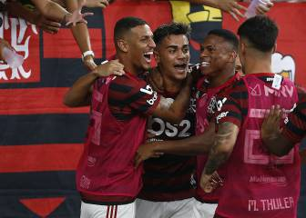 Why Real Madrid have moved for Flamengo starlet Reinier