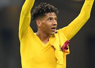 Schalke director meets Barça with Todibo on the agenda