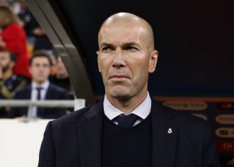 Zidane reflects on Valverde red card and impact of win