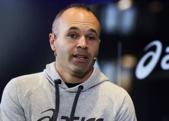 Iniesta: Valverde situation is