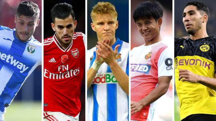 Real Madrid temporada 2019/20 rumores de fichajes, bajas... - Página 26 1579000386_177891_1579000521_noticia_normal_recorte1