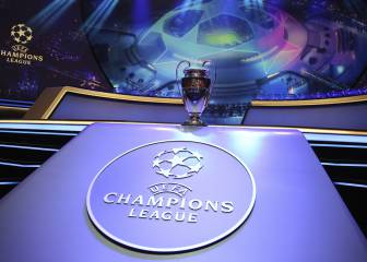 An expanded Champions League: the lowdown