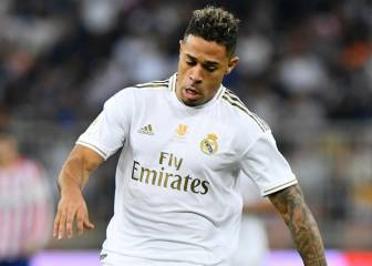 Waiting for Díaz: Mariano and Brahim frozen out