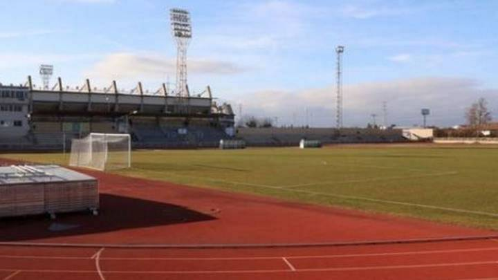 Unionistas To Play Madrid In Las Pistas With No Additional Seating