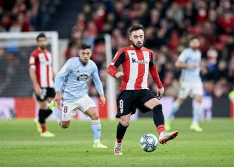 Cuarto empate seguido del Athletic