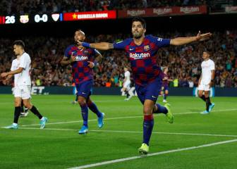 Barcelona: the No. 9 debate remains on the table