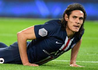 Cavani move to Atlético Madrid imminent after increased bid