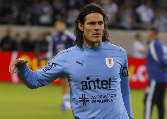 Cavani: Atlético signing imminent - player sources