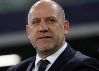 Antero Henrique, the man that snatched Mbappé from Madrid