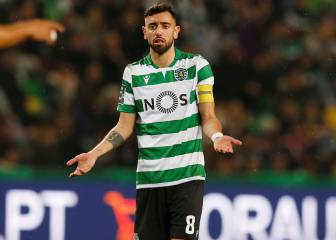 Bruno Fernandes could be included in Barça Rodrigo deal