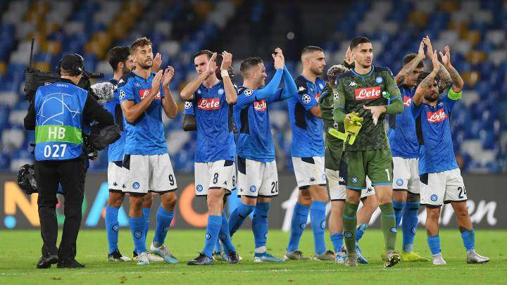 Napoli Barcelona Will Be The Most Expensive Game Ever To Be Played At San Paolo As Com