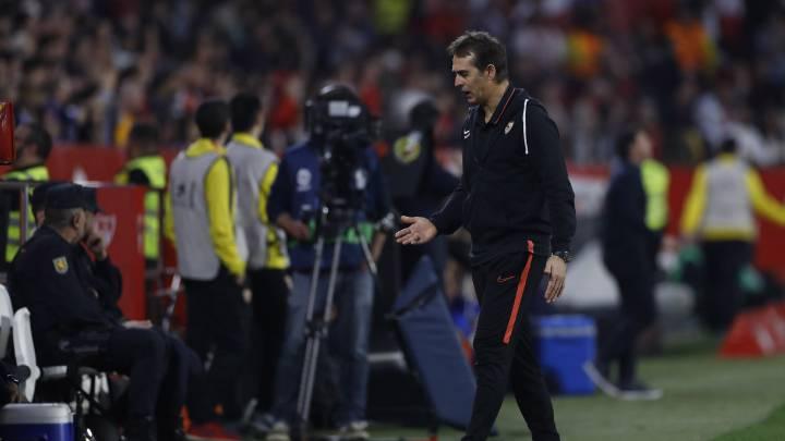 El Sevilla suma su peor puntuación local desde al 13/14