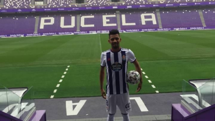 """Matheus: """"Venir a jugar a España es la oportunidad de mi vida"""""""