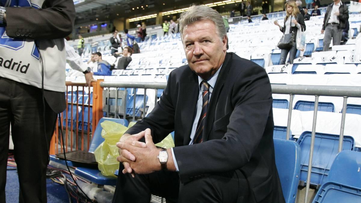 Qué fue de John B. Toshack, extécnico de Real Madrid y Real Sociedad? -  AS.com