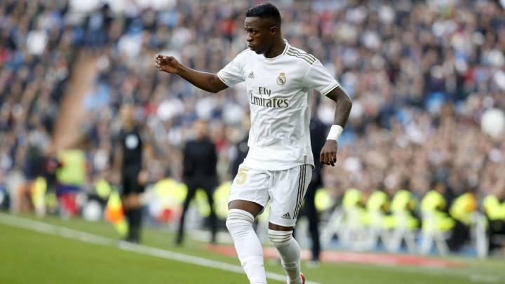 Alineaciones Posibles De Real Madrid Y Real Sociedad Hoy En Copa As Com