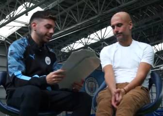 La advertencia de Guardiola al Madrid por una perla y una superestrella del City