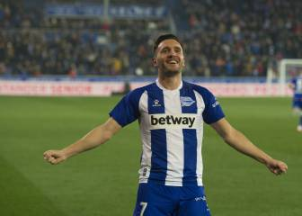 If Barcelona want Lucas Pérez, they will have to pay €25m