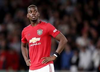 Pogba valuation amended to aid his summer departure