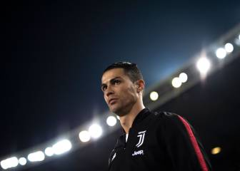 Cristiano 'furious' as Juventus drop more points
