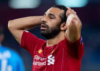 When Atlético targeted Liverpool star Salah