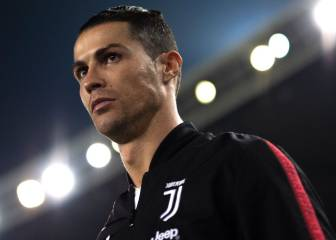 Juventus strike new sponsorship deal thanks to Cristiano