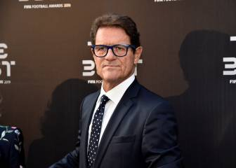 Fabio Capello not a fan of staid, one-dimensional Barça