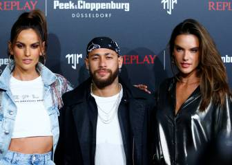 Neymar angers PSG by going to Düsseldorf fashion event