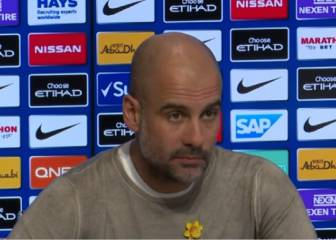 Guardiola sobre el Manchester City y el Fair Play Financiero