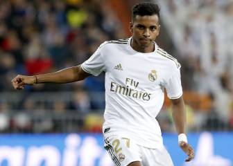 Rodrygo and Vinicius seem inextricably linked