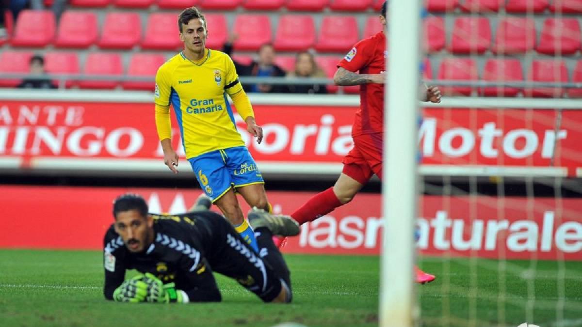 Numancia 1 Las Palmas 1 Resumen Goles Y Resultado As Com