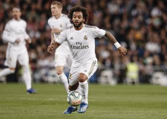 Marcelo has become a liability