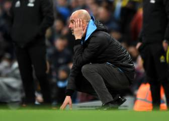 Guardiola blinda al City